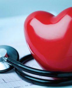 Cardiología Diagnóstica